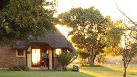 Korwe Lodge Game Lodge in Dinokeng