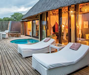 Leopard Song Game Lodge Special