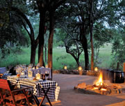 Tamboti Bush Lodge Special
